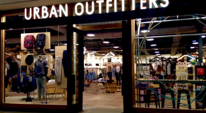 What Does The Street Think Of Urban Outfitters Now?
