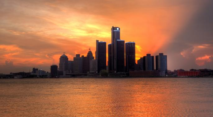 Resurgent Detroit: 5 Things To Check Out In The Motor City In January
