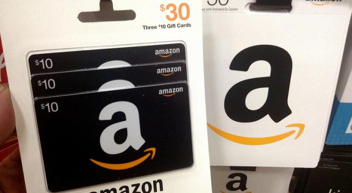 Amazon Could Reach $240 Billion In GMV This Year