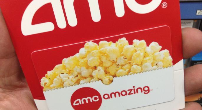 AMC está 'jugando sus cartas' mucho mejor que GameStop