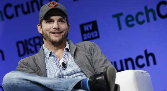 Ashton Kutcher-Backed Fintech Startup Neighborly Misses Payroll