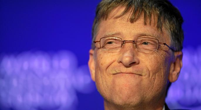 Why Did Bill Gates Leave Microsoft Board? Reportedly, A Probe Into A Prior Affair