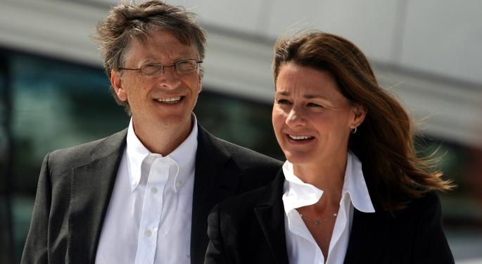 Bill Gates Foundation To Fund Coronavirus Testing Kits In Seattle, Aims At Checking Spread Of Disease In The Region