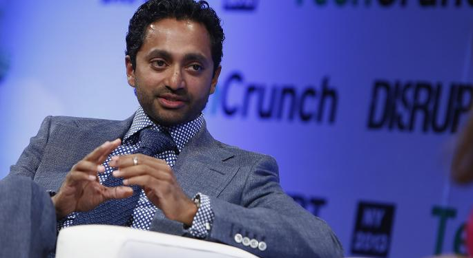 Clover Health Joins Top WallStreetBets Stocks: What's Going On?