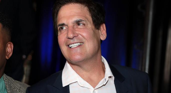 Mark Cuban's Use-It-Or-Lose-It Stimulus Idea: The Sectors That Would Win