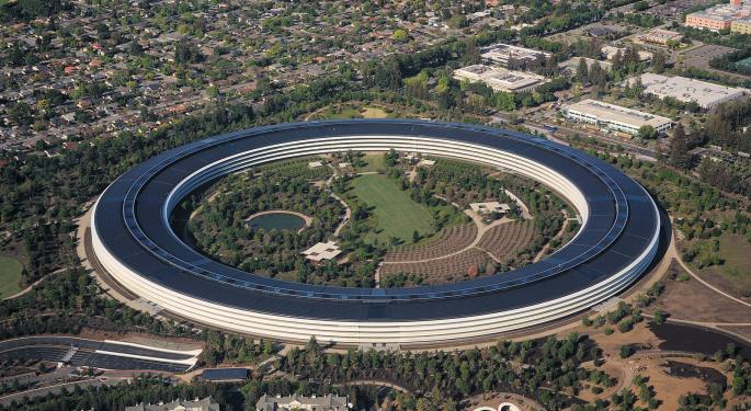 Why Wedbush Expects Apple To Find An EV Partner In 2021