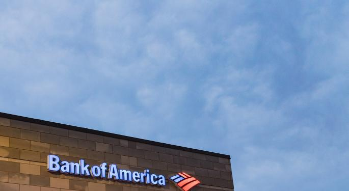 Bank Of America And Citigroup Struggle After Stellar Q1 Earnings