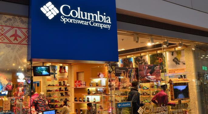 Why This Columbia Sportswear Analyst Is No Longer Bullish