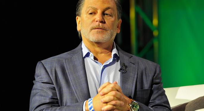 Rocket Companies Short Squeeze Gives $25B Single-Day Boost To Dan Gilbert's Wealth
