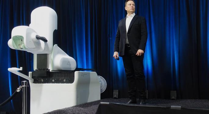 Tesla, Musk podría recibir 00M en compensaciones