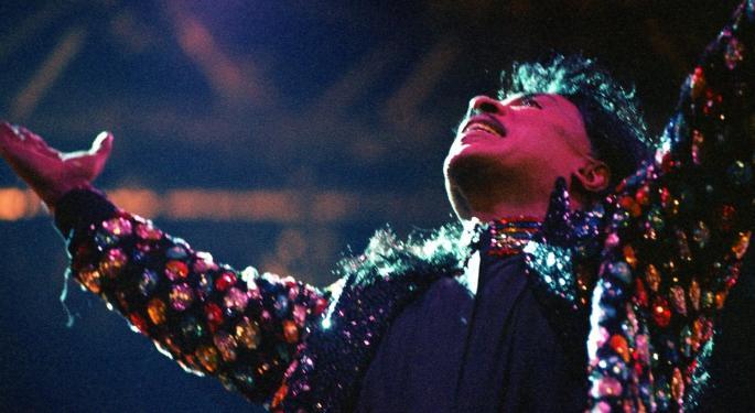 Little Richard, Flamboyant Rock Pioneer, Dies At 87: 'The True Spirit Of Rock 'N' Roll'