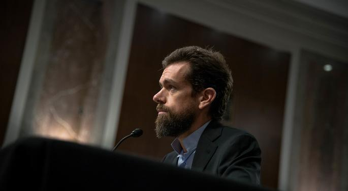 Elliott Management Pushes For Twitter CEO Jack Dorsey's Exit, Analyst Sees Increased Possibility Of Sale