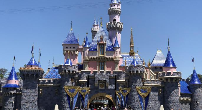 California Says Disneyland And Other Theme Parks Can Reopen April 1