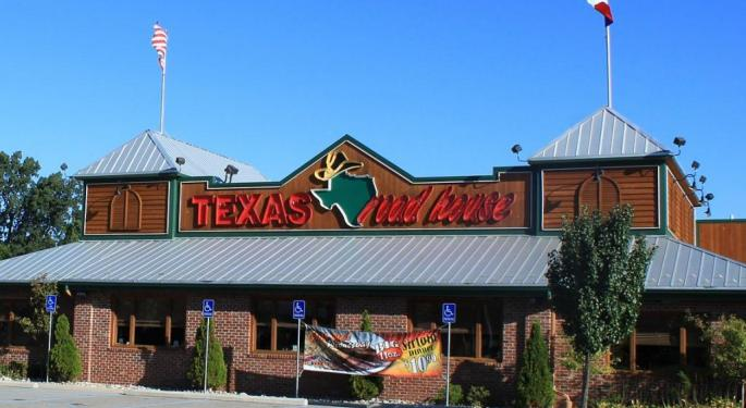 Family Of Texas Roadhouse Founder And CEO Kent Taylor Says Death Was Result Of Suicide