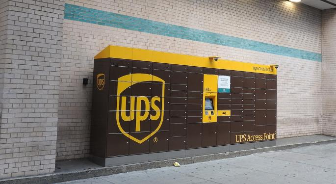Why This UPS Analyst Is Bullish For The First Time In 5 Years