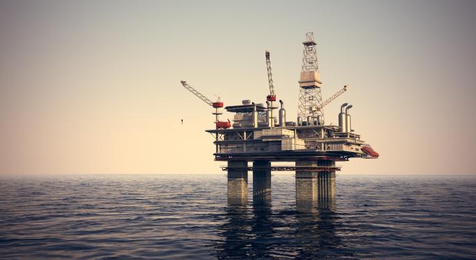 Brent Slips Below $111 On Renewed Libyan Supply