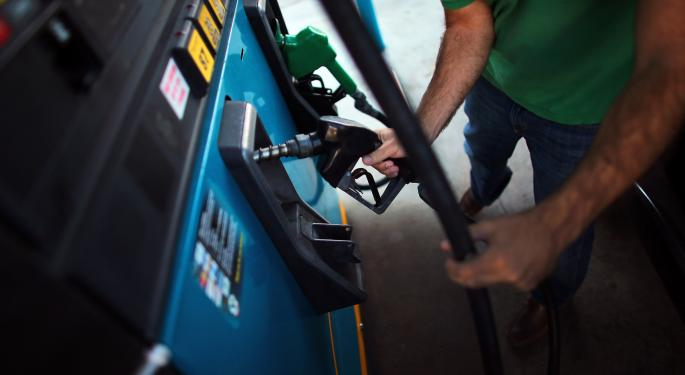 Coming This Summer To A Pump Near You: Cheapest Gasoline Since 2005