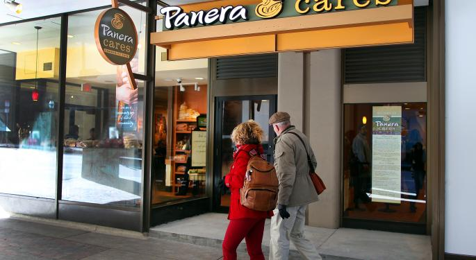 Panera The Ultimate Winner From Chipotle's E. Coli Disaster?