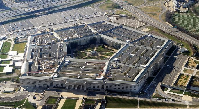 Hey Startups, Meet Your New Neighbor: The Pentagon
