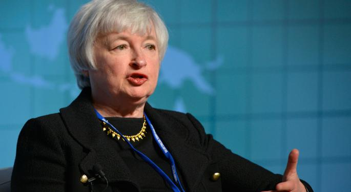 Peter Schiff: Janet Yellen And The Federal Reserve Are Losing Credibility