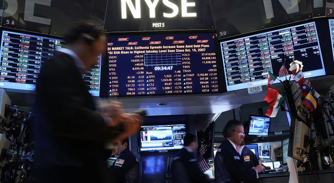 Benzinga Market Wrap For August 21: FOMC Minutes Send Markets Spinning