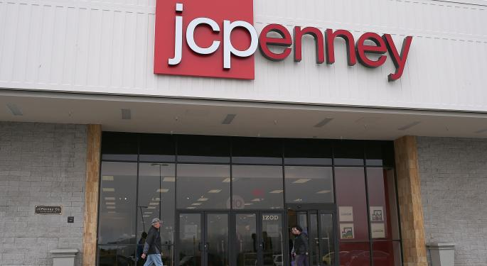 Another Hedge Fund Manager Adds JC Penney