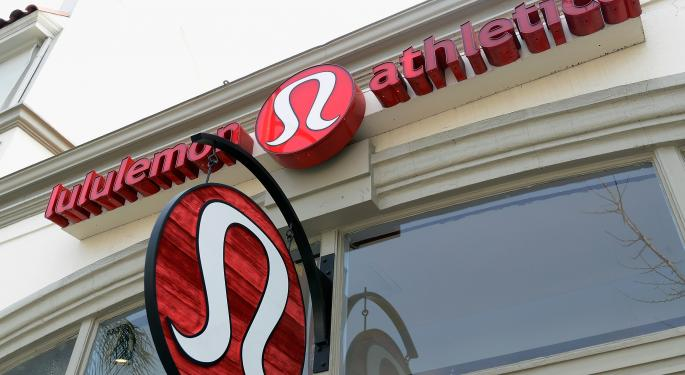 Lululemon Q4 Preview: Analysts See An Earnings Beat