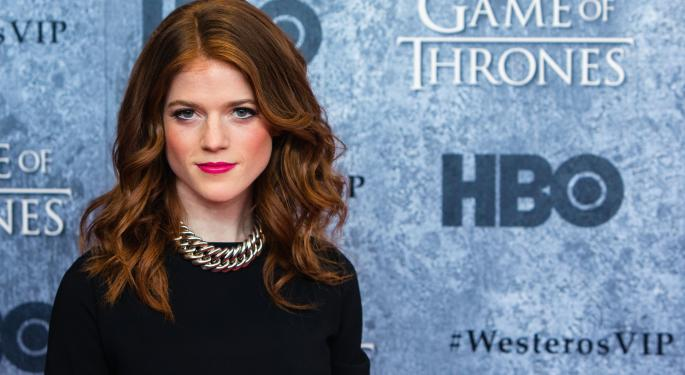 Apple, 'Game Of Thrones' Produced A 'Super Successful Launch' For HBO Now