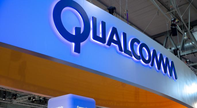 Bank Of America Turns Incrementally Bullish On Qualcomm, Highlights Multiple Catalysts