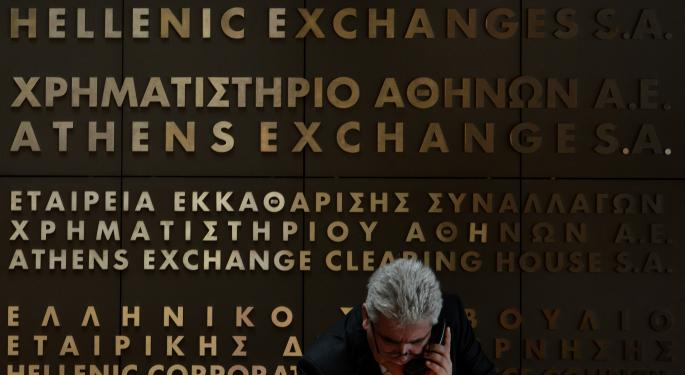 Greece To Ask For Last Minute Deal, But Will It Work?