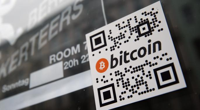 Is Bitcoin The Next Internet?