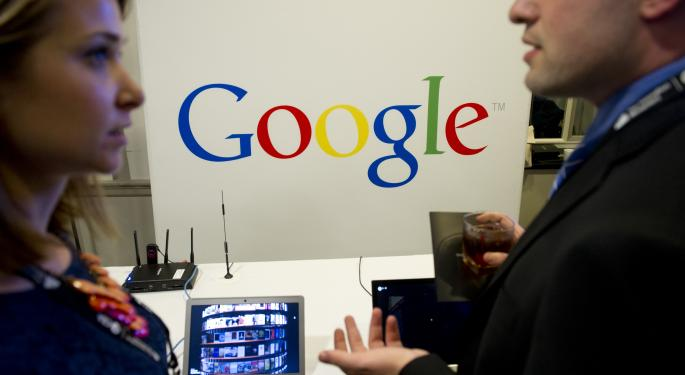 Chromebook Shipments Could Rise 200% in 2013 GOOG
