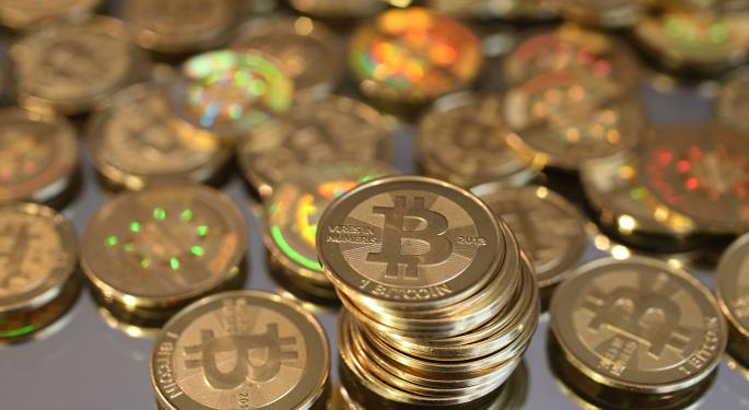 Bitcoin Soars to All-Time High as 'Silk Road' Reopens