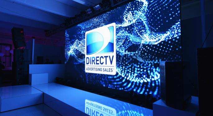 3 ETFs To Profit From The AT&T Purchase Of DirecTV