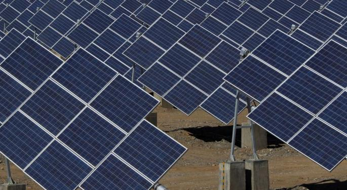 By 2016, All Solar Investors Will Know The Name '8point3'
