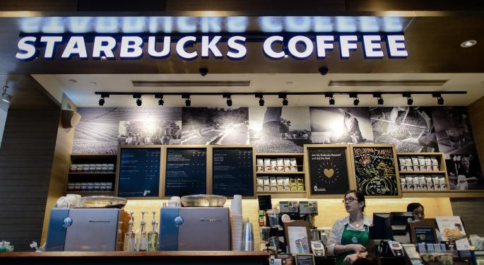 Wedbush Previews Q3 Earnings In Restaurant Group: Likes Panera And Starbucks, But Cautious On Buffalo Wild Wings And Chipotle