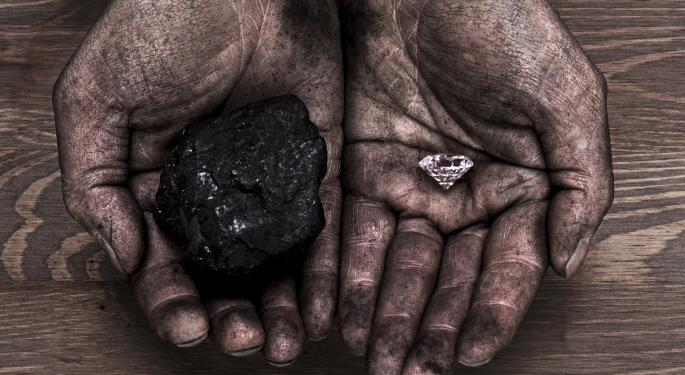 Coal ETF Rally Could Continue With GOP Support