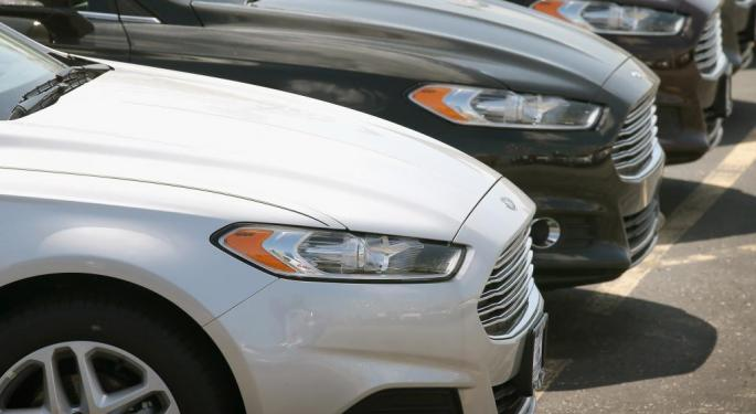 5 Auto Stories Analysts Are Watching In 2015