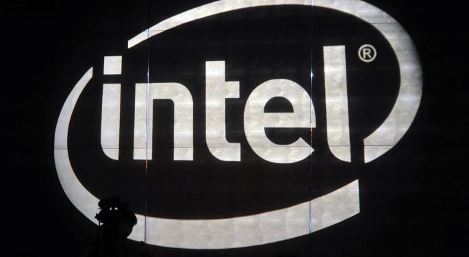 Intel Paves Way For $99 Tablets