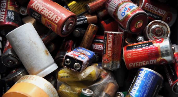New Battery Technologies Could Dramatically Change Electronics Market