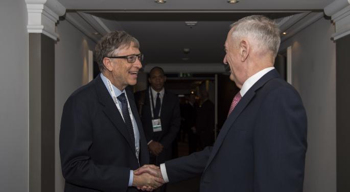 Bill Gates Talks AI, Universal Income, 'This Is Us' On Reddit AMA