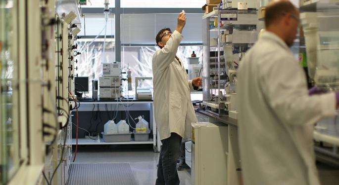 Maxim Sees Major Upside In These Biotech Stocks
