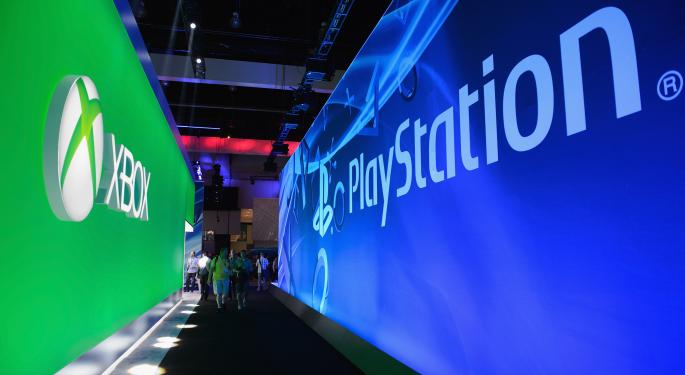 Why Sony Lost To Microsoft In The Gaming Console Market