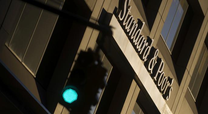 S&P Calls Puerto Rico Debt Restructuring 'Inevitable'