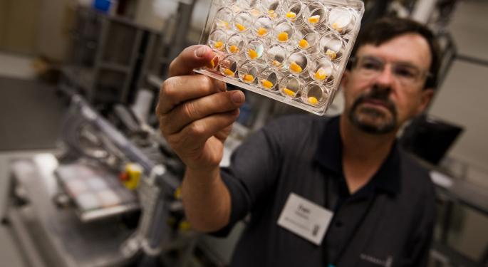 Biotech ETFs Hitting New Highs On Takeover News FBT, PBE, ITMN