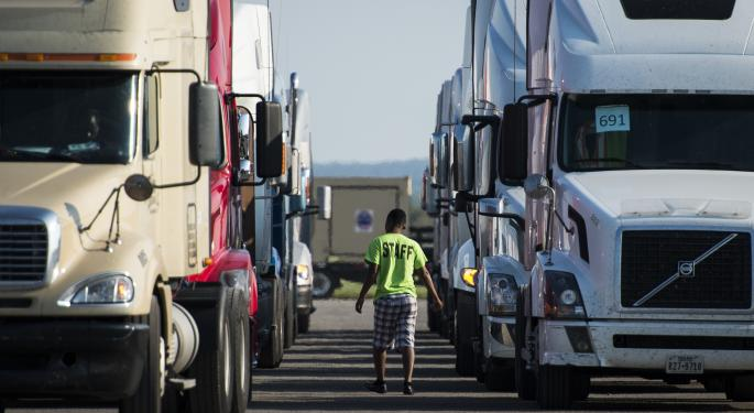 Technology Helps Ease The Transition For LTL Carriers Adapting To e-Commerce