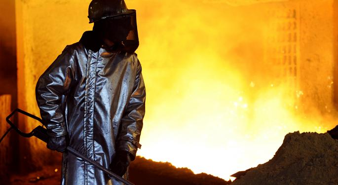 3 Reasons Every Family Office Should Own Shares of ArcelorMittal