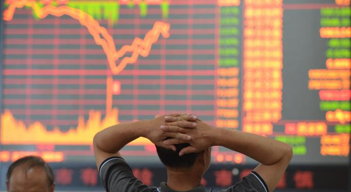 New China ETF Unveils Unique Emerging Market Opportunity