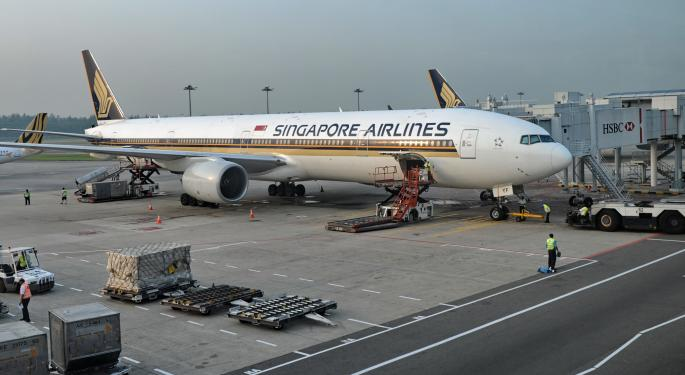 Sign of the Times: Another Ultra-Long Business Flight is Permanently Grounded