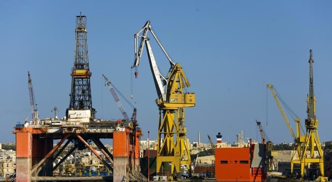 JPMorgan Downgrades Oil Shippers En Masse, Prefers Product Tankers Instead